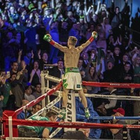 Andy Lee eyes another World title shot, Michael Conlan blasts out debut win