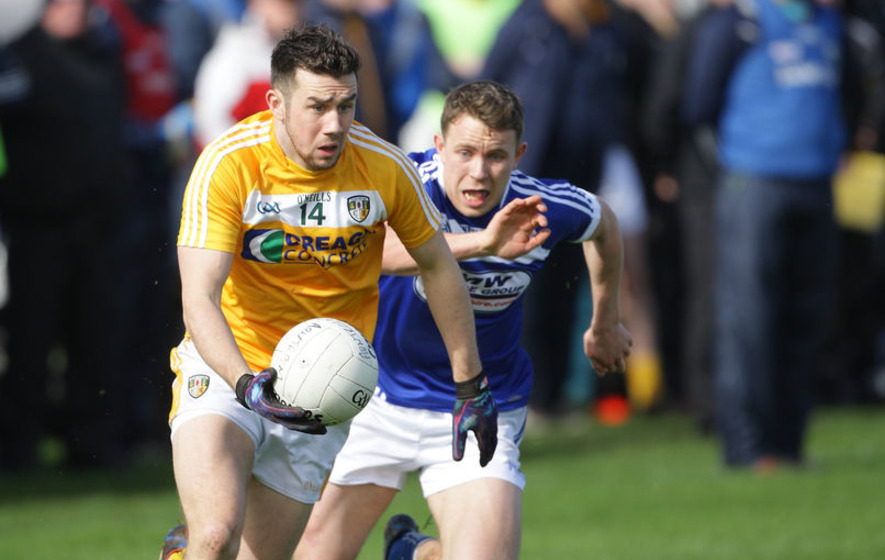 Cavan oust Mayo in weekend of mixed fortunes for Ulster GAA sides