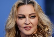 Madonna shares video of adopted twin daughters