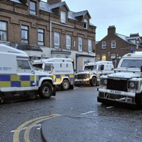 Fifteen arrested in Belfast for offences linked to St Patrick's Day celebrations
