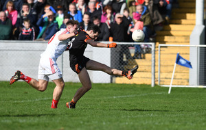 Tide may be turning for Armagh after best display under Kieran McGeeney sees off Louth