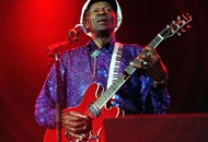 New Chuck Berry album set to be released posthumously