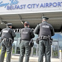 Disruption at Belfast City Airport after police attend due to concerns during screening of passengers