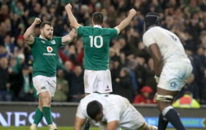 Rory Best hails Ireland team-mate Johnny Sexton as 'real warrior' after derailing England Grand Slam bid in Dublin