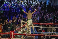 Armchair Reporter: If you're Irish, come into the Madison Square Garden with Michael Conlan
