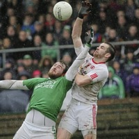 Fermanagh increase survival hopes with victory over Clare at Brewster Park