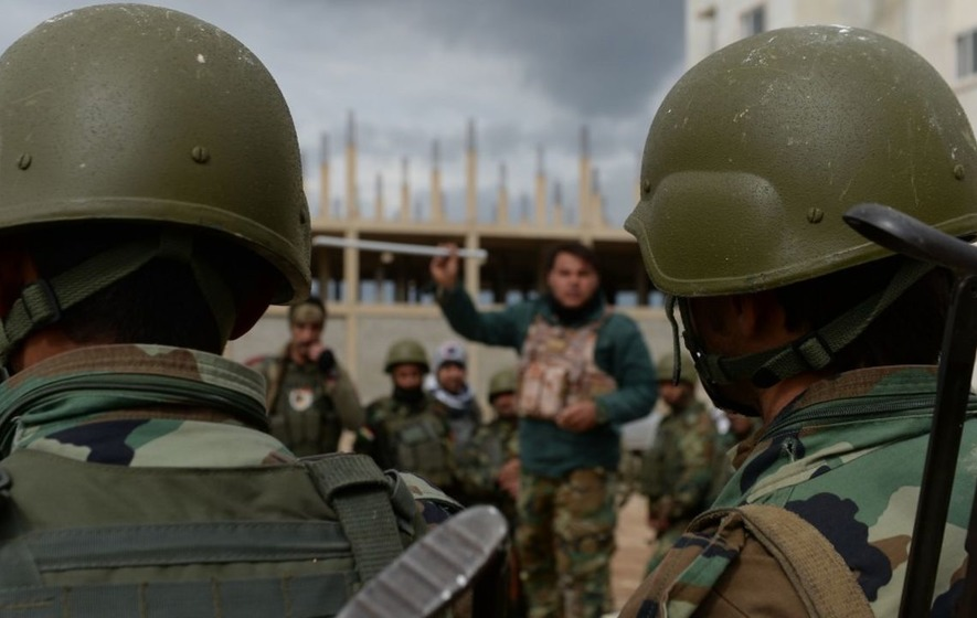 17 things you need to know as Global Coalition members join forces to eliminate Islamic State