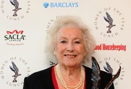 'Living legend' Dame Vera Lynn hailed by celebrities on 100th birthday