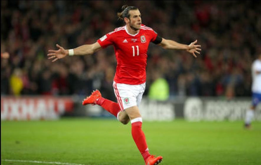 Ian Rush expects Gareth Bale to score against Republic of Ireland