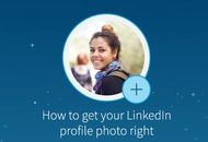You can now give your LinkedIn photo a makeover using new filters