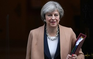 Video: This is what will happen when Theresa May triggers Article 50 on March 29
