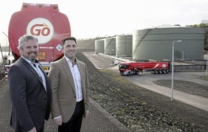 LCC Group purchases Cloghan Point Oil terminal in multi million pound deal