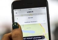 Uber president Jeff Jones quits after less than a year in the job