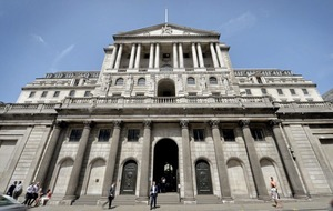 BoE paying closer attention to inflation outlook