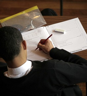 Selective schools `can damage children's chances'