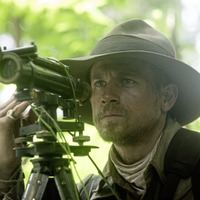 The Lost City of Z veers off course in its journey to the heart of darkness