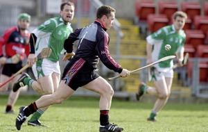 U17 Celtic Challenge can help Ulster hurlers progress at national level says Graham Clarke