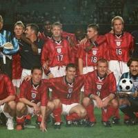 When England were champions: Remembering the 1997 Tournoi de France
