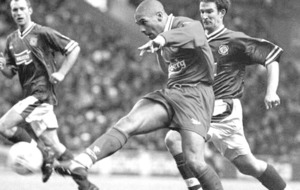 In The Irish News on March 21, 1997: Stan Collymore sends message to Liverpool as exit rumours increase