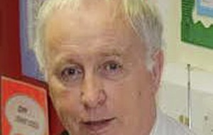 Principal who served Derry school for almost 50 years dies