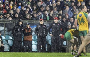 Defeat a reality check for pundits says Mickey Harte