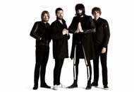 Kasabian to showcase For Crying Out Loud at Dublin's Olympia Theatre