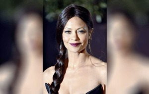 Actress Thandie Newton was suspicious of police before taking Line Of Duty rule