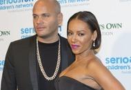 Mel B files for divorce from husband Stephen Belafonte