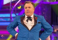 I went to salsa practice when Trump was elected, says Ed Balls