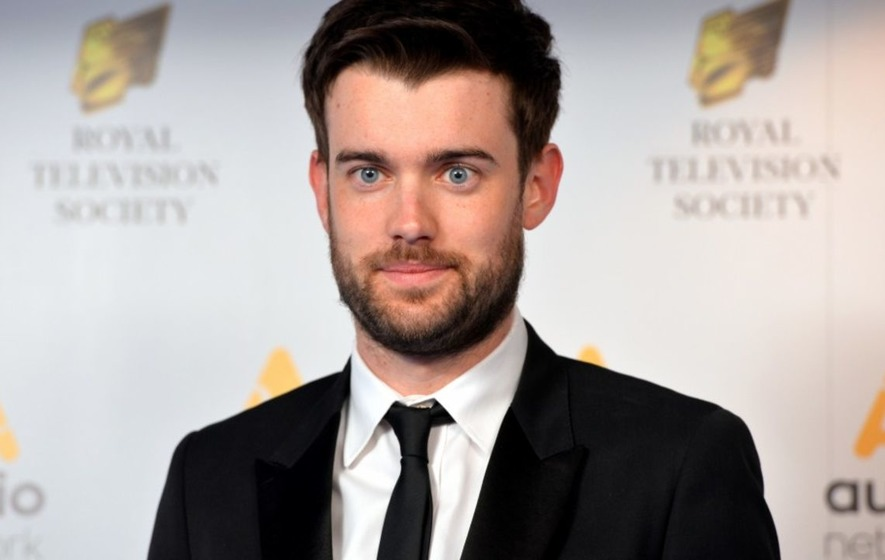Jack Whitehall afraid he's on verge of scandal for saying the wrong things