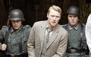 Boyzone star Ronan Keating tells of fulfilling his long-held film-acting dream