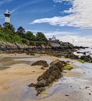 Books: A blow-in's appreciation for Ireland's Beautiful North
