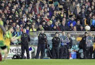 Young legs well suited to Donegal style says Gallagher
