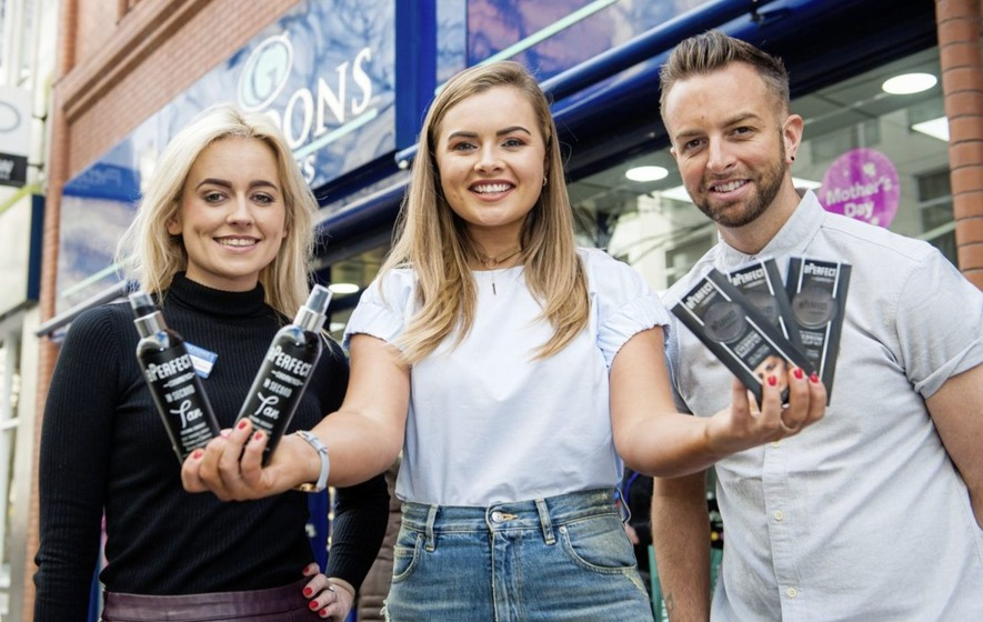 B Perfect Cosmetics welcomes new Gordons contract as turnover soars