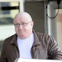Pensioner in court for punching paramedic in the face