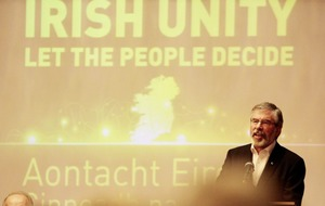 Newton Emerson: Sinn Féin's Brexploitation may secure border poll within years