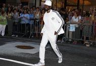 Wyclef Jean handcuffed by police in case of mistaken identity