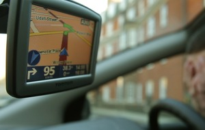 Satnav 'switches off' drivers' brains and makes it harder for them to memorise city streets
