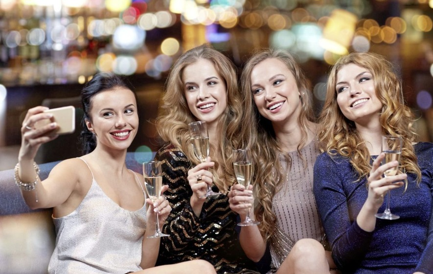 Marie Louise McConville: Personal safety should be a priority for women on a night out