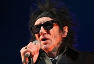'People's poet' Dr John Cooper Clarke to perform at Field Day