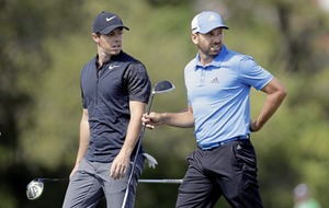 Rory McIlroy relishing a return to matchplay in Texas