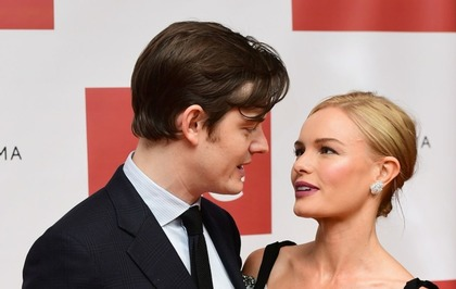 SS-GB's Kate Bosworth hails 'effortless' on-screen dynamic