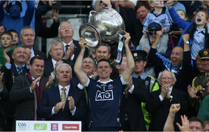 Dublin still have work to do to join all-time greats of GAA says Barney Rock
