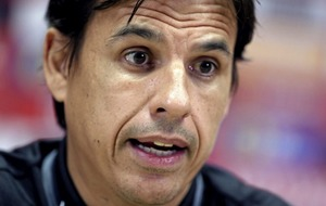 Chris Coleman makes poignant return to homeland of his father
