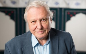Sir David Attenborough has had a 430-million-year-old fossil named after him because why not?