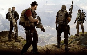 Games: Wildlands fully pumped with bullets, brawn and wham-bam action