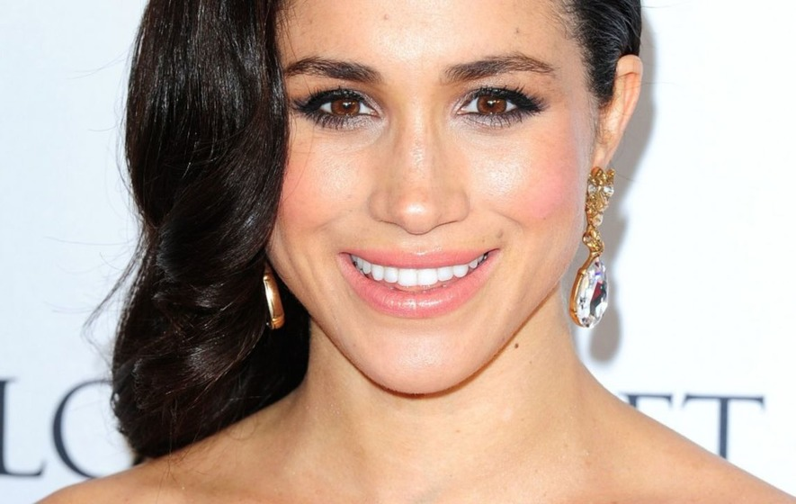 Meghan Markle 'peeved' at focus on skin tone and freckles