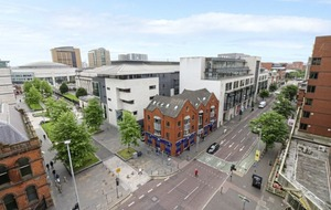 Chancery House is sold for 'well above' original asking price