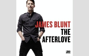Albums: James Blunt's The Afterlove not as snappy as his Twitter feed
