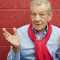 Sir Ian McKellen to perform one-man show to raise funds for theatre